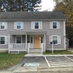 Brinsmade House